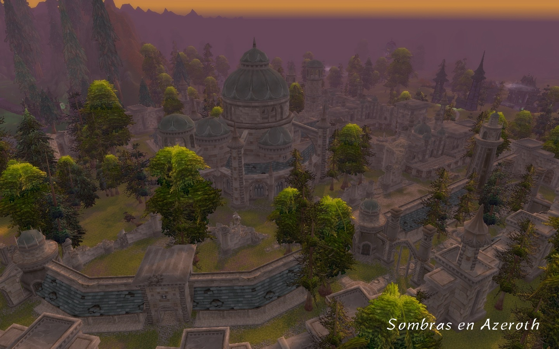 Ruinas de Lordaeron