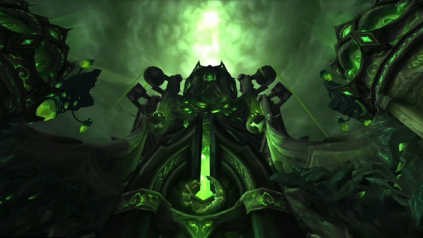 World Of Warcraft Whats Next Planes Para El Futuro